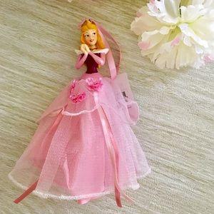 Disney Aurora Elegant Princess Ornament